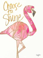 Choose to Shine Fine-Art Print