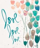 Ballooned Love Fine-Art Print