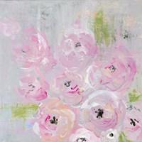 Field of Roses Fine-Art Print