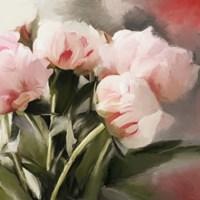 Floral Arrangement I Fine-Art Print