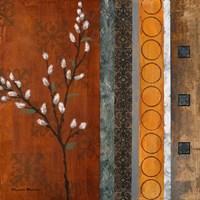 Willow Stems I Fine-Art Print