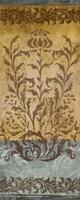 Floral Imprints I Fine-Art Print