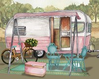 Roughing It I Fine-Art Print