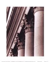 Architecture I Fine-Art Print