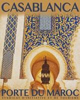 Destination Morocco I Fine-Art Print