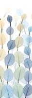 Lanterns On White 1 Fine-Art Print