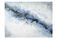 Ice Flow 2 Fine-Art Print