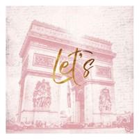 Paris Lets Fine-Art Print
