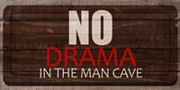 No Drama Fine-Art Print