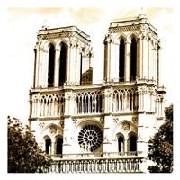 There is always Paris 3 Fine-Art Print