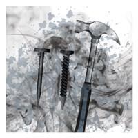 Tools 3 Fine-Art Print