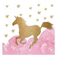 Life is all Unicorns 3 Fine-Art Print