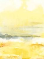 Saffron I Fine-Art Print