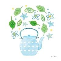 Organic Tea III Fine-Art Print