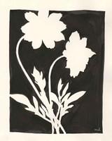 Joyful Spring I Black Fine-Art Print