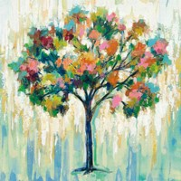 Blooming Tree Fine-Art Print