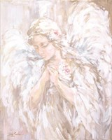 Prayer for Peace Fine-Art Print