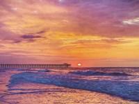 Golden Sunrise Fine-Art Print