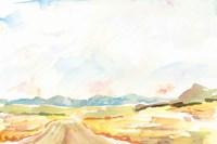 Road to Bountiful Fine-Art Print