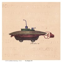 Toy Display #10 Fine-Art Print