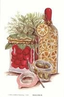 Herbs & Oils #6 Fine-Art Print