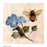 Garden Friends #3 Fine-Art Print