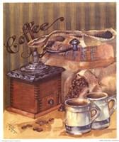 Morning Pleasure Fine-Art Print