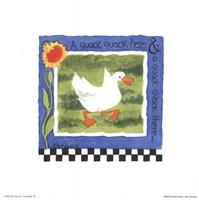 Quack Quack Fine-Art Print