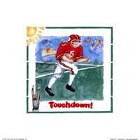Touchdown Fine-Art Print