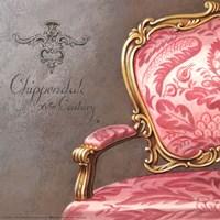 Chippendale XVII Fine-Art Print