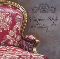 Empire Style XVII Fine-Art Print