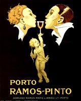 Porto Ramos-Pinto Fine-Art Print