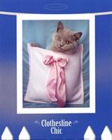 Clothesline Chic Fine-Art Print