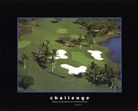Challenge Fine-Art Print