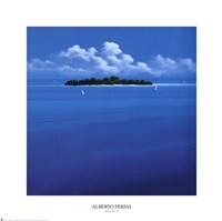 Atollo 3 Fine-Art Print