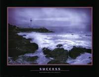 Success - water Fine-Art Print
