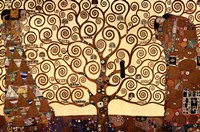 Tree of Life, c.1909 Fine-Art Print