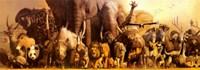 Noah's Arc Fine-Art Print