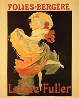 Folies Bergere Fine-Art Print