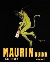 Maurin Quina Fine-Art Print