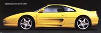 Ferrari 355 Gts-Gtb Fine-Art Print