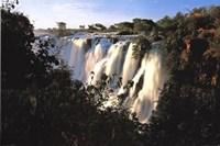Waterfalls Fine-Art Print
