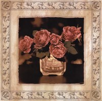 Imperial Rose II Fine-Art Print