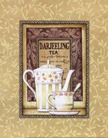 Darjeeling Tea Fine-Art Print