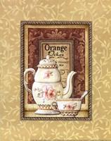 Pekoe Fine-Art Print