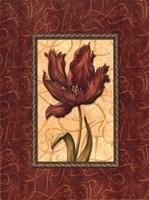 Red Passion III Fine-Art Print