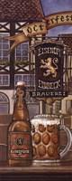 German Beer Fine-Art Print