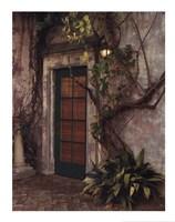 Door #7 Fine-Art Print