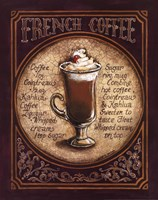 French Coffee Fine-Art Print
