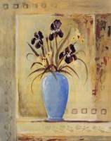 Blue Vase Fine-Art Print